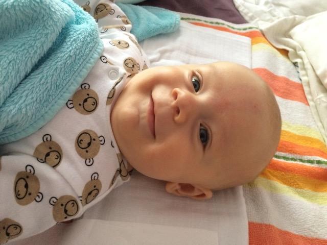 seznamovací neonatolog